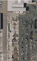 RFID asset tracking using GPS