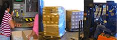 RFID warehouse management at Versatile