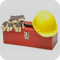 Construction Equipment Tracking Application