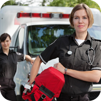 Public Safety EMS Application