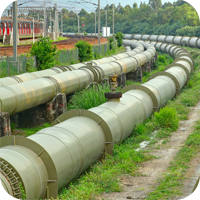 Industrial Oil & Gas Application