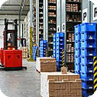 Warehouse Management Software Application
