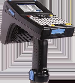 Silent Partner Technologies™ CSL101 Handheld Scanner