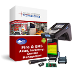 Fire and EMS Asset Tracking