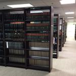 Smith Anderson Law Library