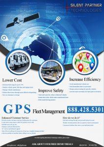 Fleet Tracking - Silent Partner Technologies