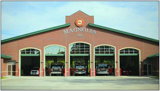Magnolia Valley Fire Department