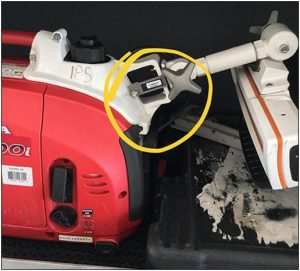 RFID Tag Fire Equipment in Tampa