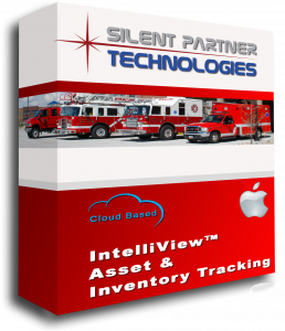 IntelliView Product Box