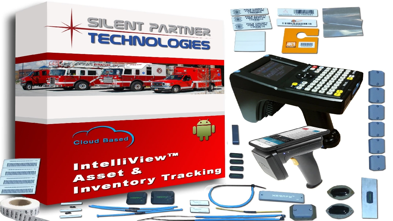 IntelliVan™ Fleet Equipment Tracking Solution in Tampa FL