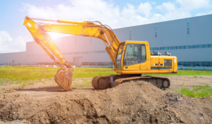 Construction Equipment Tracking