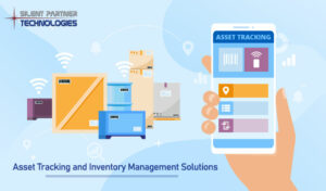 Asset Tracking and Inventory Management Solutions